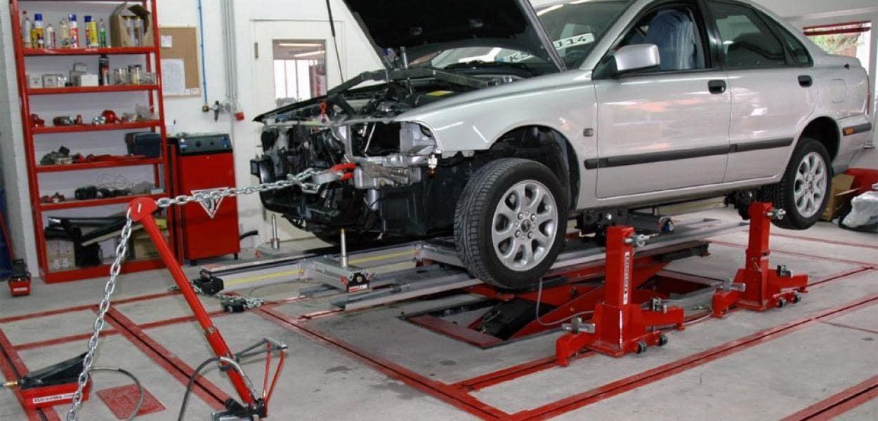 фото кузовной ремонт в белгороде
