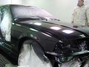 фото покраска авто в белгороде